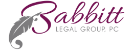 Babbitt Legal Group logo